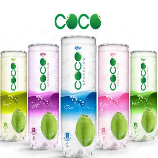 coconut water sell
