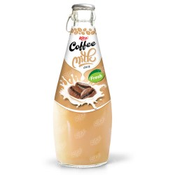 coffee milk 290ml from RITA US