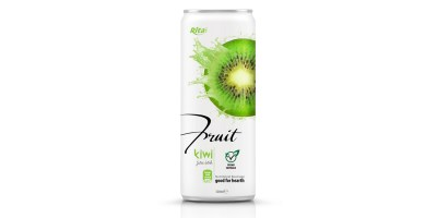 fruit kiwi 320ml nutritional beverage good for hearth from RITA US
