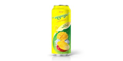 The best fruit mango juice 500ml from RITA US
