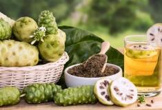NONI Juice – Magical Healing Drinks